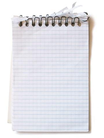 simple bloc de notas