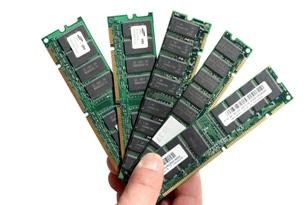 ram memoria hardware