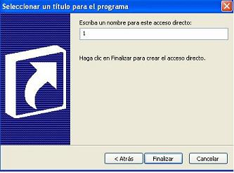 acceso windows