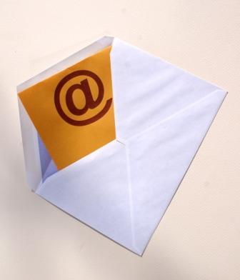 correo electronico por internet