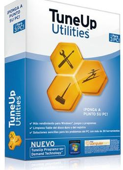 TuneUp Utilitiess